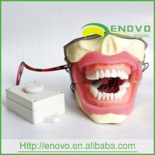 EN-E16 Anesthesia Extraction Model With Buzzer Can be installed at the Phantom Head